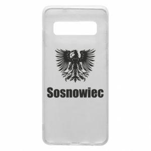Etui na Samsung S10 Sosnowiec