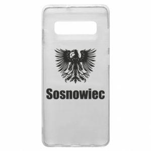 Etui na Samsung S10+ Sosnowiec