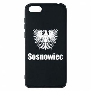 Etui na Huawei Y5 2018 Sosnowiec