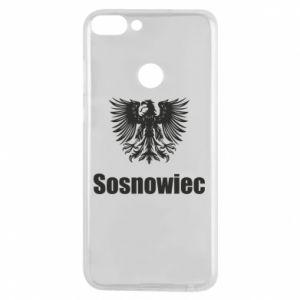 Huawei P Smart Case Sosnowiec