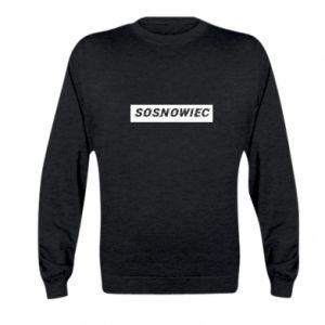 Kid's sweatshirt Sosnowiec