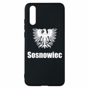 Etui na Huawei P20 Sosnowiec - PrintSalon