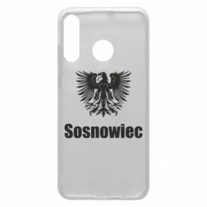 Etui na Huawei P30 Lite Sosnowiec