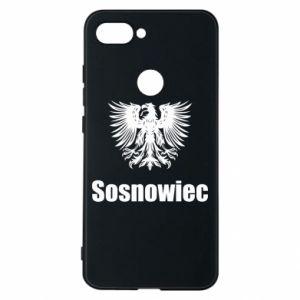 Etui na Xiaomi Mi8 Lite Sosnowiec - PrintSalon