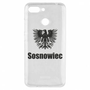Etui na Xiaomi Redmi 6 Sosnowiec - PrintSalon