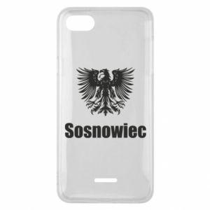 Etui na Xiaomi Redmi 6A Sosnowiec - PrintSalon