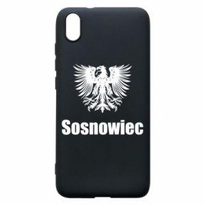 Etui na Xiaomi Redmi 7A Sosnowiec - PrintSalon