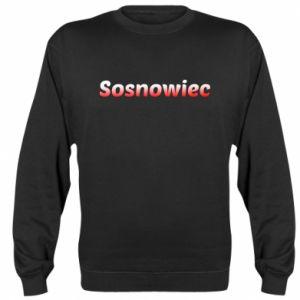 Bluza (raglan) Sosnowiec