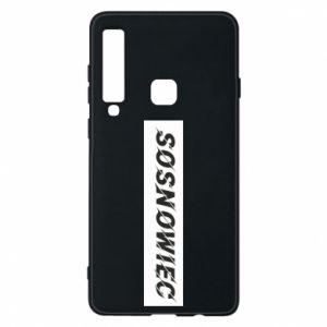 Samsung A9 2018 Case Sosnowiec