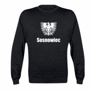 Bluza dziecięca Sosnowiec