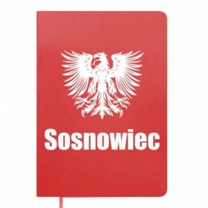 Notes Sosnowiec - PrintSalon