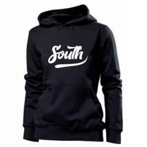 Damska bluza South
