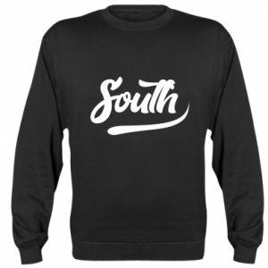 Bluza (raglan) South