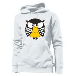 Women's hoodies Evil owl
