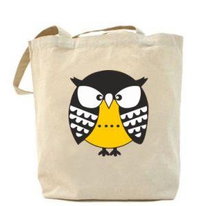 Bag Evil owl