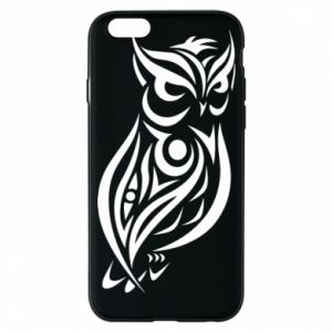 Phone case for iPhone 6/6S Owl