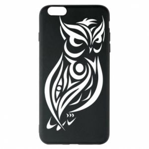 Phone case for iPhone 6 Plus/6S Plus Owl