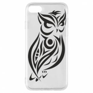 Phone case for iPhone 7 Owl