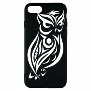 Phone case for iPhone 8 Owl