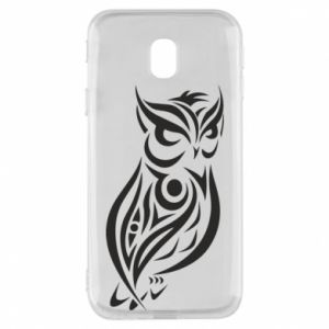 Phone case for Samsung J3 2017 Owl