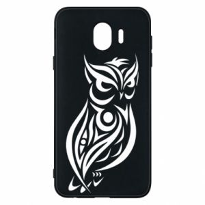 Phone case for Samsung J4 Owl