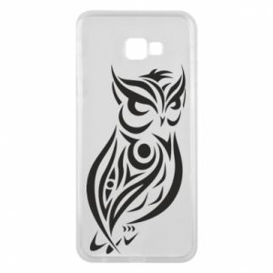 Phone case for Samsung J4 Plus 2018 Owl