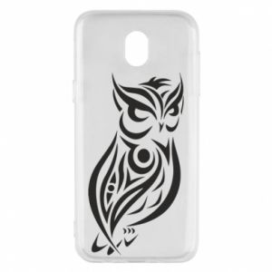 Phone case for Samsung J5 2017 Owl
