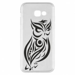 Phone case for Samsung A5 2017 Owl