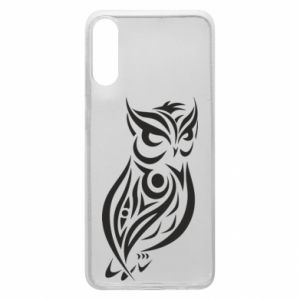 Phone case for Samsung A70 Owl