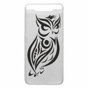 Phone case for Samsung A80 Owl