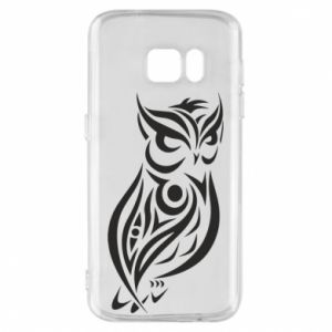 Phone case for Samsung S7 Owl