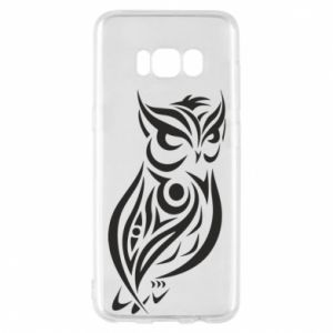 Phone case for Samsung S8 Owl