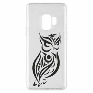 Phone case for Samsung S9 Owl