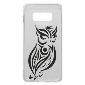 Phone case for Samsung S10e Owl