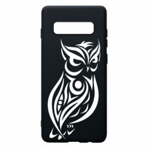 Phone case for Samsung S10+ Owl