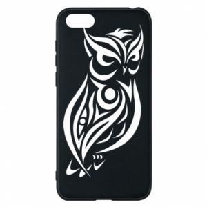 Phone case for Huawei Y5 2018 Owl