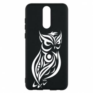 Phone case for Huawei Mate 10 Lite Owl