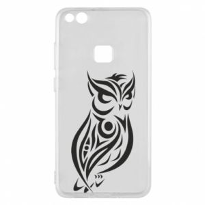 Phone case for Huawei P10 Lite Owl