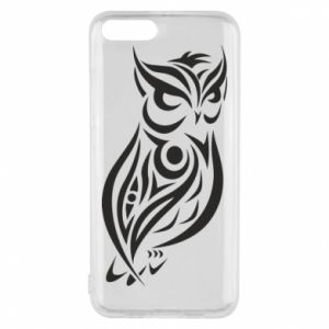 Phone case for Xiaomi Mi6 Owl