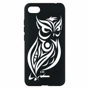 Phone case for Xiaomi Redmi 6A Owl