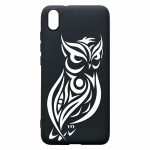 Phone case for Xiaomi Redmi 7A Owl