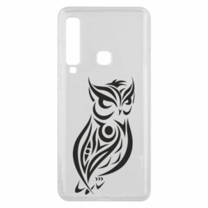 Phone case for Samsung A9 2018 Owl