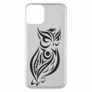 Phone case for iPhone 11 Owl
