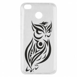 Xiaomi Redmi 4X Case Owl