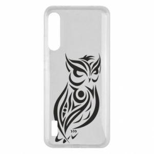 Xiaomi Mi A3 Case Owl