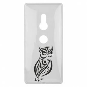 Sony Xperia XZ2 Case Owl
