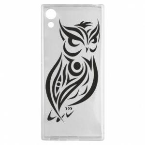 Sony Xperia XA1 Case Owl