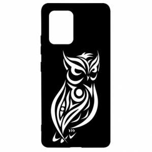 Samsung S10 Lite Case Owl
