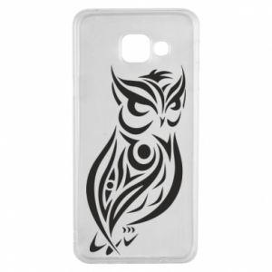 Samsung A3 2016 Case Owl