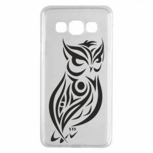 Samsung A3 2015 Case Owl